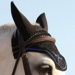 Bonnet compétition cheval...