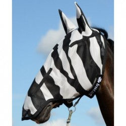 Masque Zebra Buzz-mask...