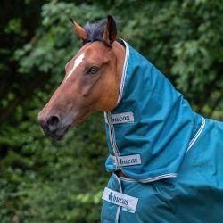 Couvre cou cheval Atlantic Balistic 300g Bucas