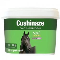 Naf Cushinaze Cushing cheval