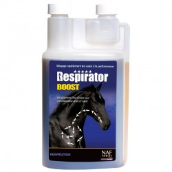 Naf Respirator Boost 5 Star Respiration cheval