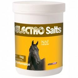 Naf Electro Salts - Electrolytes poudre cheval
