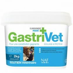 Naf GastriVet Granulés - Estomac cheval