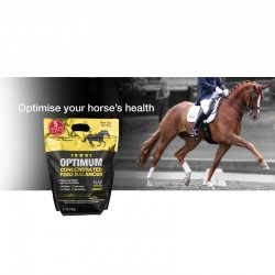Optimum Feed Balancer cheval Naf