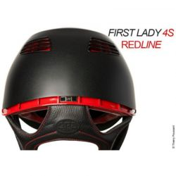 Casque First Lady 4S GPA