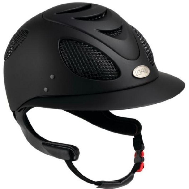 Casque First Lady Concept GPA