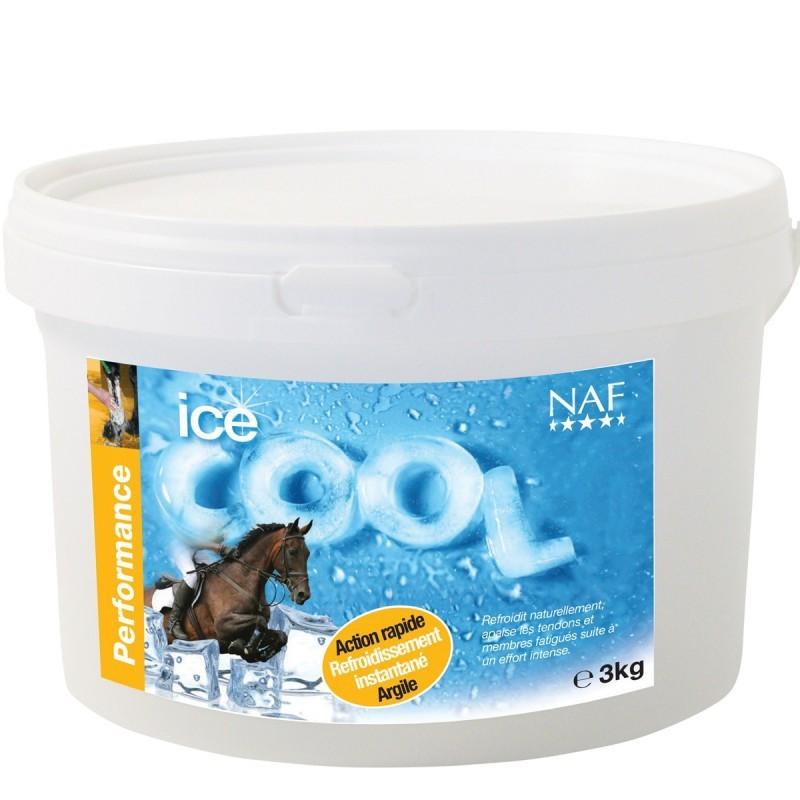 Ice cool argile refroidissante Naf