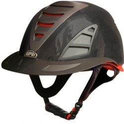 Casque First Lady 4S Carbone GPA