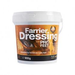 Graisse à pied Cheval NAF - Farrier Dressing