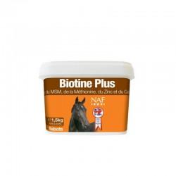 Biotine Plus cheval Naf
