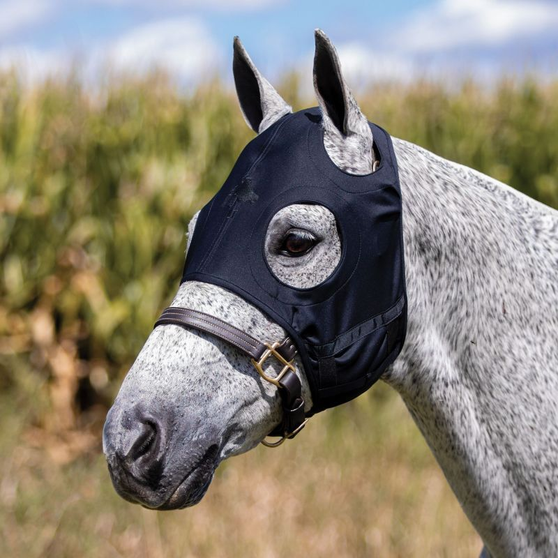 Masque anti-stress sans-oreilles technologie relaxante Fenwick