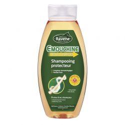 Emouchine shampoing anti-insectes chevaux Ravene