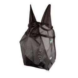 Emouchine masque anti-mouches chevaux Ravene