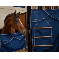 Tenture box Dyon cheval