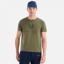 T-shirt Team homme Horse Pilot