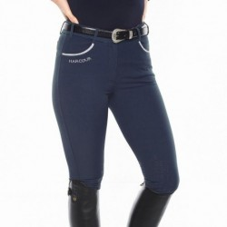 Pantalon Femme JALTIKA fix system grip rider Harcour