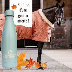 Gourde isotherme Kentucky Horsewear 500 ml