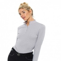 Charade Polo  Femme Winter 21