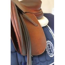 Tapis de selle cheval Vinchester - Harcour