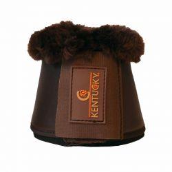 Cloches cuir  mouton kentucky 88295