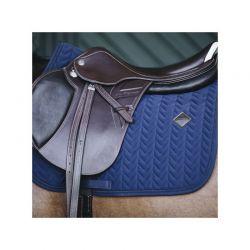 Saddle Pad Fishbone Jumping tapis chevaux Kentucky