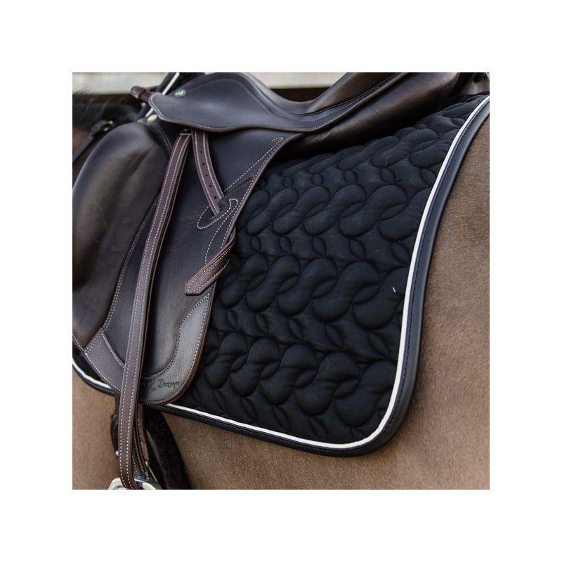 Saddle Pad Dressage tapis chevaux Kentucky