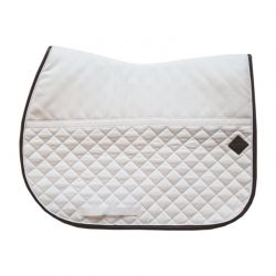 Saddle Pad Intelligent Absorb tapis à mémoire de forme chevaux Kentucky Tapis chabraque intelligent memoire de forme kentucky 42