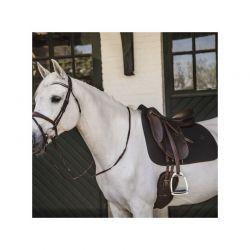 Saddle Pad Fishbone Dressage tapis chevaux Kentucky