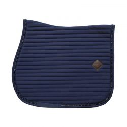 Saddle Pad Pearls tapis chevaux Kentucky
