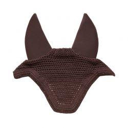Fly Veil Wellington Sparkling Soundless bonnet anti-mouches chevaux Kentucky