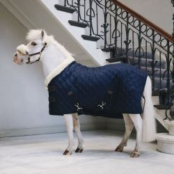 Show Rug couverture de présentation 160g poneys Kentucky