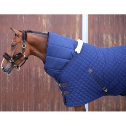 Under Rug sous-couverture 300g chevaux Kentucky
