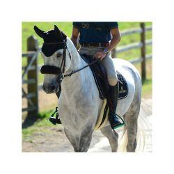 Sheepskin Girth sangle en mouton chevaux Kentucky