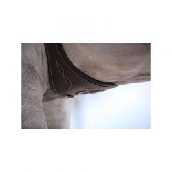 Anatomic Girth sangle anatomique longue chevaux Kentucky