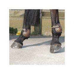 Moonboots protège-boulets avec velcro chevaux Kentucky