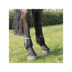 Protège-boulets Hickstead avec velcro chevaux Kentucky