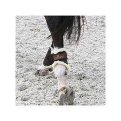 Protège-boulets Turnout en mouton chevaux Kentucky