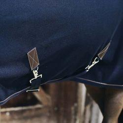 3D Spacer Cooler Sheet chemise séchante chevaux Kentucky