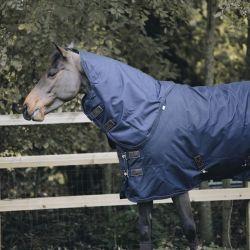 Neck All Weather 150g couvre-cou extérieur chevaux Kentucky