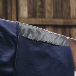 Cooler Fleece Horse Scarf couvre-cou polaire chevaux Kentucky