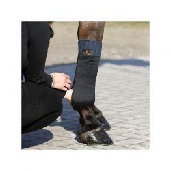 Working Bandage Pads Absorb sous-bandes de travail par 4 petit modèle chevaux Kentucky