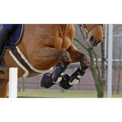 Tendon Grip Gel Sock chaussettes chevaux Kentucky