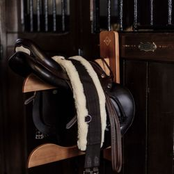 Porte-selle Grooming Deluxe chevaux Kentucky