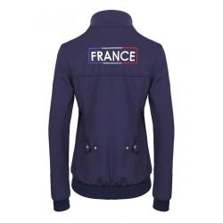 Veste Pomoneh Rider France femme Harcour