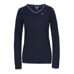 Pull Fitty Must Have équitation femme Harcour
