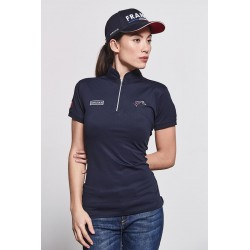 Polo Shivah Rider France femme Harcour