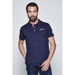 Polo Quitoh Rider France homme manches courtes Harcour