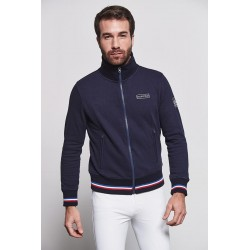 Veste sweat Reveurh Rider France homme Harcour