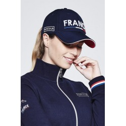 Casquette Quidamh France mixte Harcour