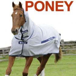 Chemise Buzz-Off intégrale poney Bucas
